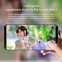 Smartphone 4G Desbloqueado, Elephone U Android 7.1 Octa Core 5.99 ...