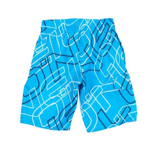 O'Neill Keanu Flower Boardshorts - Blau Aop