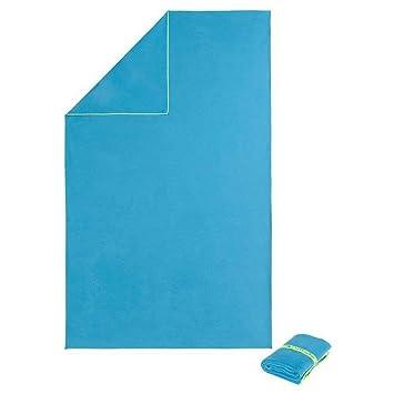 NABAIJI deportes viajes natación senderismo toallas de secado rápido de microfibra ultraligera playa/gimnasio/