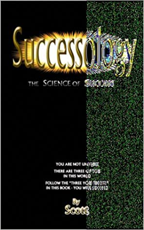 Book Successology: The Science of Success by Scott Rogers (2001-10-16)