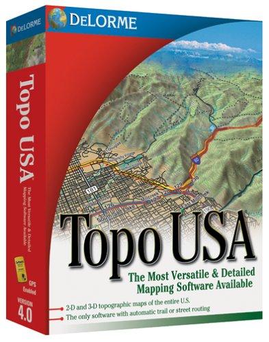 Us topo maps app pc