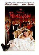 Filmcover Plötzlich Prinzessin