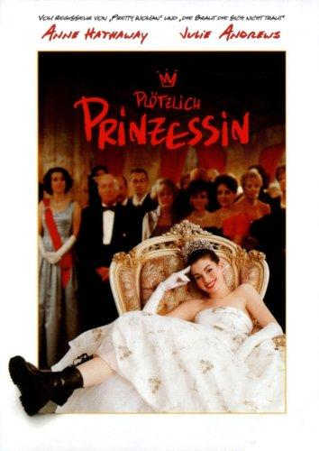 Plötzlich Prinzessin Film