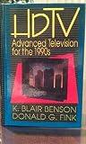 HDTV, Donald G. Fink, 0070209839