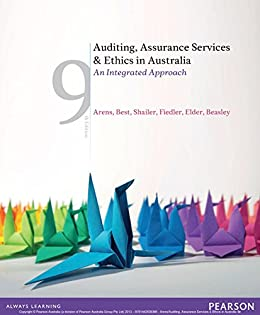 Amazon auditing assurance services ethics in australia ebook auditing assurance services ethics in australia by arens best fandeluxe Image collections