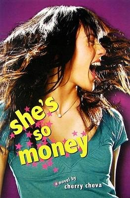 [(She's So Money )] [Author: Cherry Cheva] [Jan-2009]