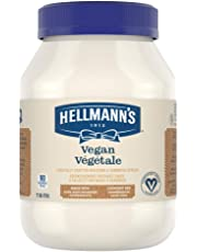 Hellmann's  Vegan Dressing & Sandwich Spread 710 ML