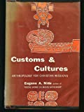 img - for Customs and Cultures book / textbook / text book