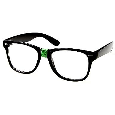 Amazon.com: zeroUV – Retro Geek Nerd Color Cinta Adhesiva ...