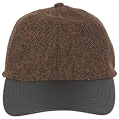 Great for autumn, winter and spring! Our Tec-Wool Ball Cap features discreet earwarmers can be pulled down on the coldest days.