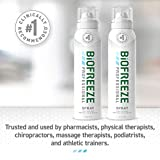 Biofreeze Professional Pain Relief Spray, 4