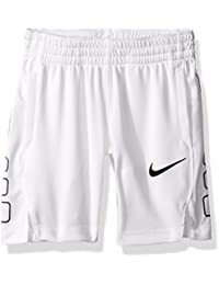 Elite Girls Basketball Shorts