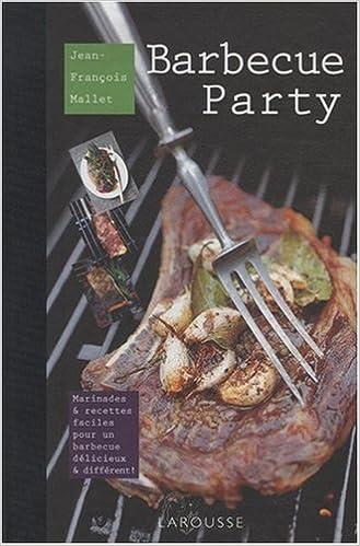 Livres gratuits en ligne Barbecue Party pdf ebook