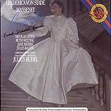Massenet: Cendrillon (Cinderella)