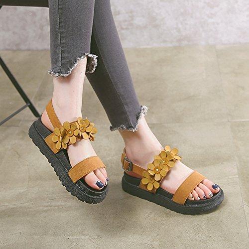 Sandales Avec Sangle Tailleur Tom Bronze Dwzv4
