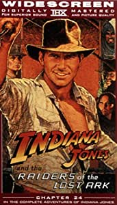 Indiana Jones and the Raiders of the Lost Ark (Widescreen)