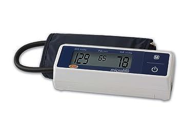 Microlife Automático de monitor de presión arterial BP A90: Amazon.es: Salud y cuidado personal