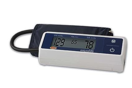 Microlife Automático de monitor de presión arterial BP A90