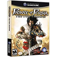 Prince of Persia - The Two Thrones (PC Game)