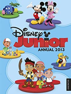 Disney Playhouse Annual 2011: Amazon co uk: Disney