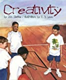 Creativity, John L. Steptoe, 0618316779