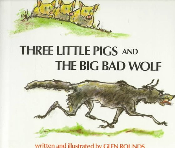 (Three Little Pigs)