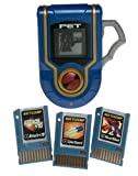 : MegaMan Advanced Blue Pet Personal Terminal