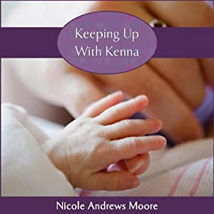 Keeping Up with Kenna Audiobook