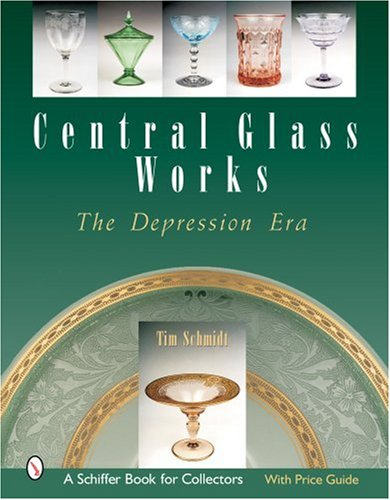 central glass works - 1