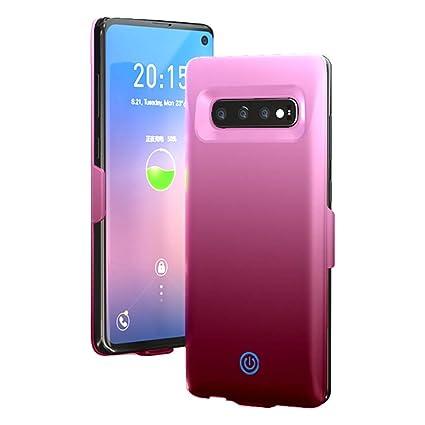Amazon.com: ANERNAI - Carcasa para Samsung Galaxy S10 + ...