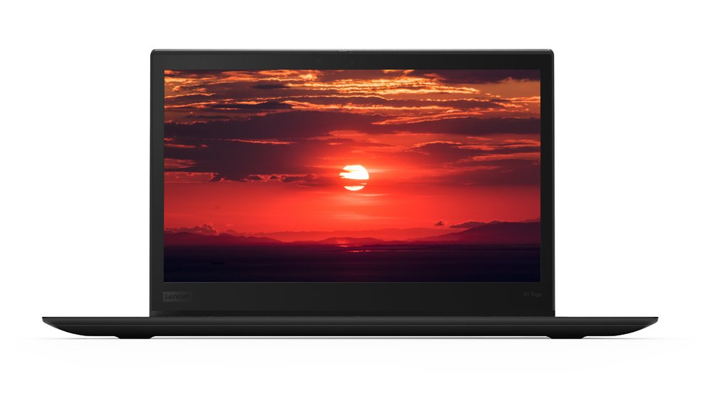 Lenovo ThinkPad X1 Yoga (3.Gen) 14