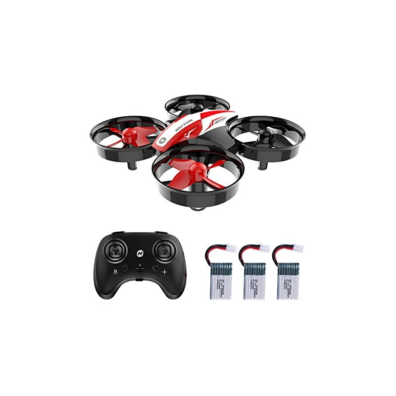 Holy Stone HS210 Mini Drone RC Nano Quad