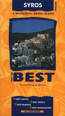 Download Syros: A Wonderful Greek Island (Only the best) ePub fb2 ebook