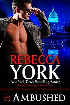 Ambushed (Decorah Security Series #4): A Decorah Security Series Short Story by [York, Rebecca]