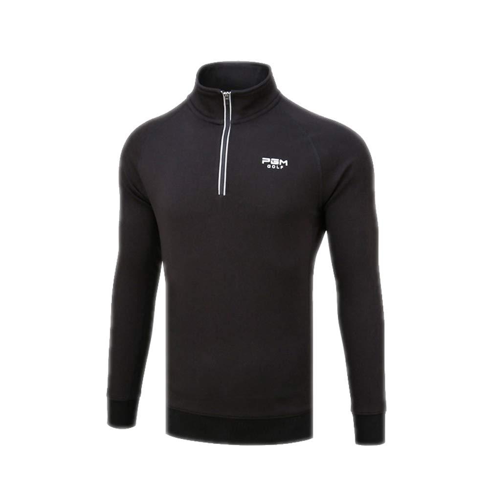 PGM Camisa Polo De Golf De Manga Larga Dry Fit para Hombres ...