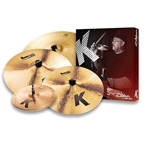 Zildjian K Series Cymbal Set