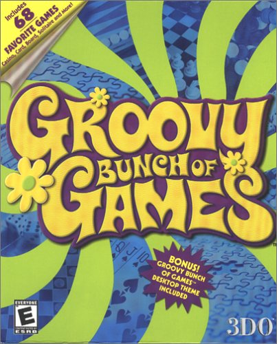 Groovy Bunch of Games - PC