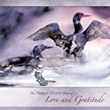 Heron Dance Book of Love and Gratitude, , 1933937319