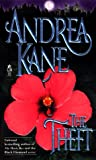 The Theft, Andrea Kane, 0671018876