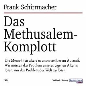 Das Methusalem-Komplott Hörbuch