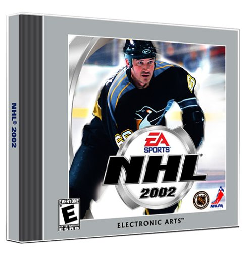 NHL 2002 (Jewel Case) - PC (Best Ea Sports Games For Pc)