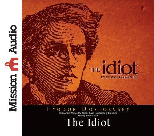 Download The Idiot [Audio CD] pdf