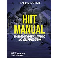 HIIT High Intensity Interval Training and Agile Periodization
