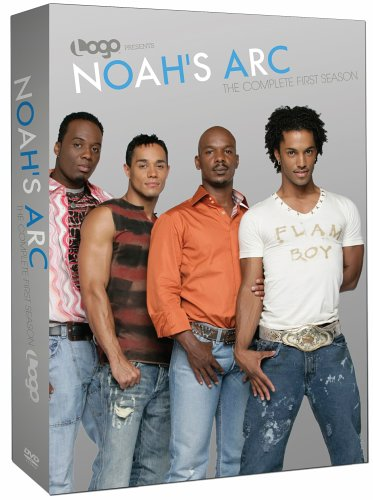 Noah's Arc: Complete First Season [DVD] [Import] B000GFLEFO