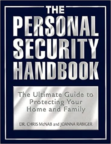 The Personal Security Handbook