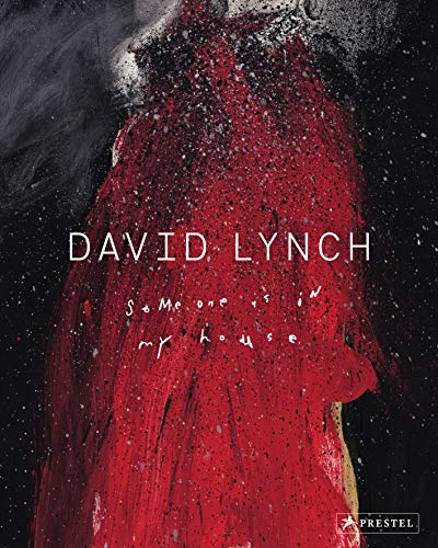 Image of David Lynch: Someone is in My House