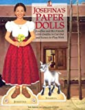 Josefina's Paper Dolls [With Scence, Accessories, Outfits, Mini Book] (American Girls Collection Sidelines)