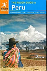 The Rough Guide to Peru (Rough Guides) Paperback