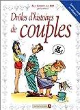 Drôles d'histoires de couples: les guides en BD