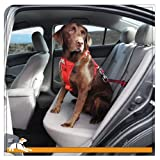 Kurgo Swivel Tether(TM) for Dog Seat belt